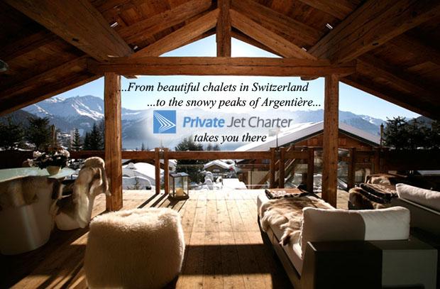 St Moritz Luxury Cabin