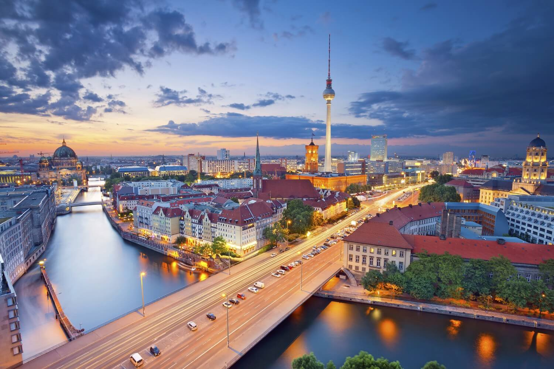 Private Jet Flights Berlin