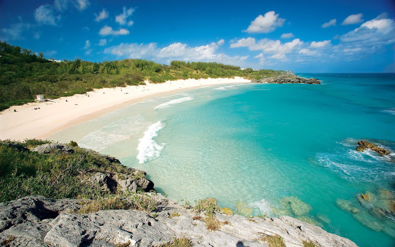 Private Jet Flights Bermuda