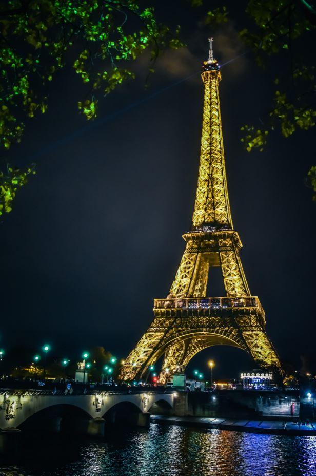 Private Jet Flights Paris