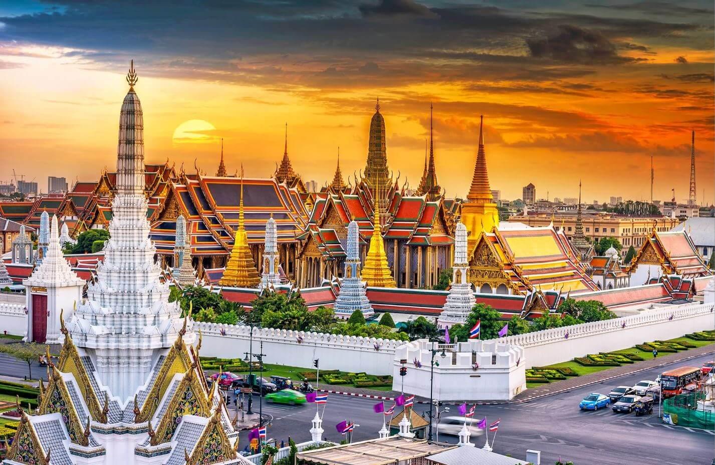 Private Jet Flights Bangkok