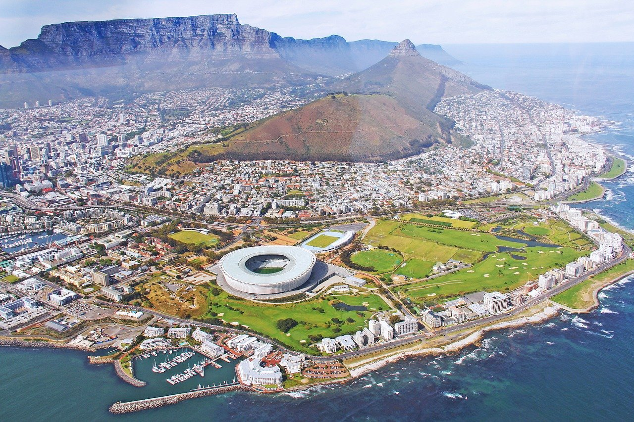 Private Jet Charter Cape Town