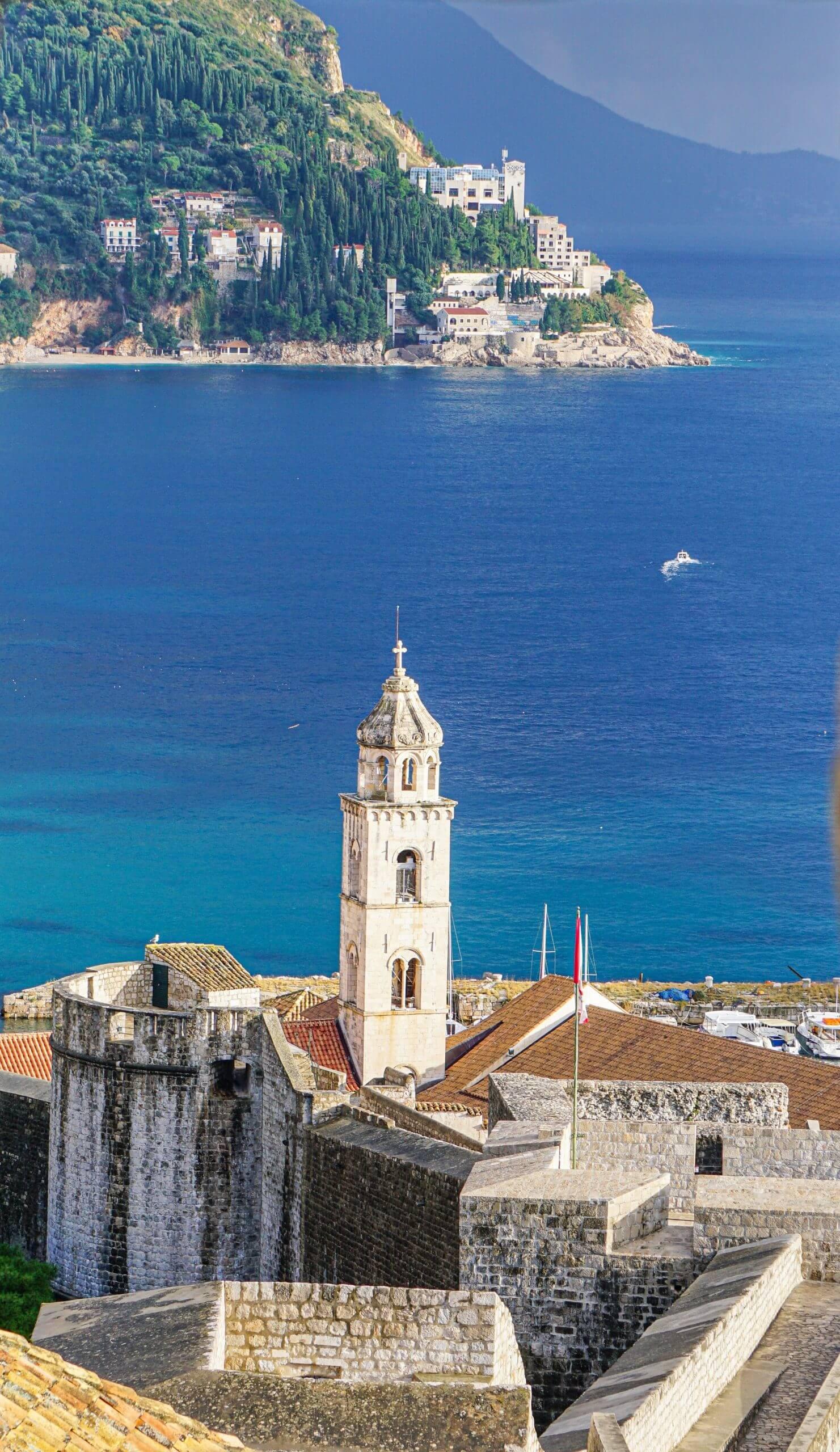 Dubrovnik Private Jet Flights