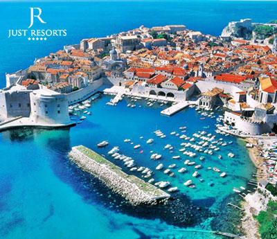 Charter Flights to Dubrovnik