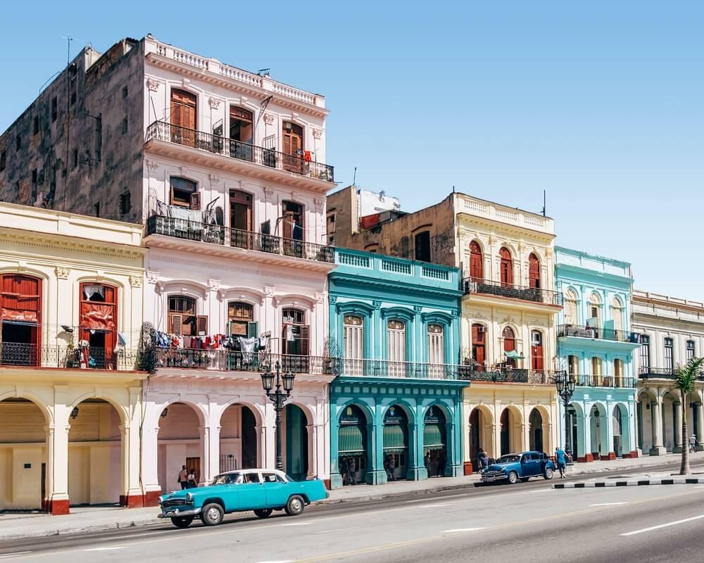 Charter Flights to Cuba