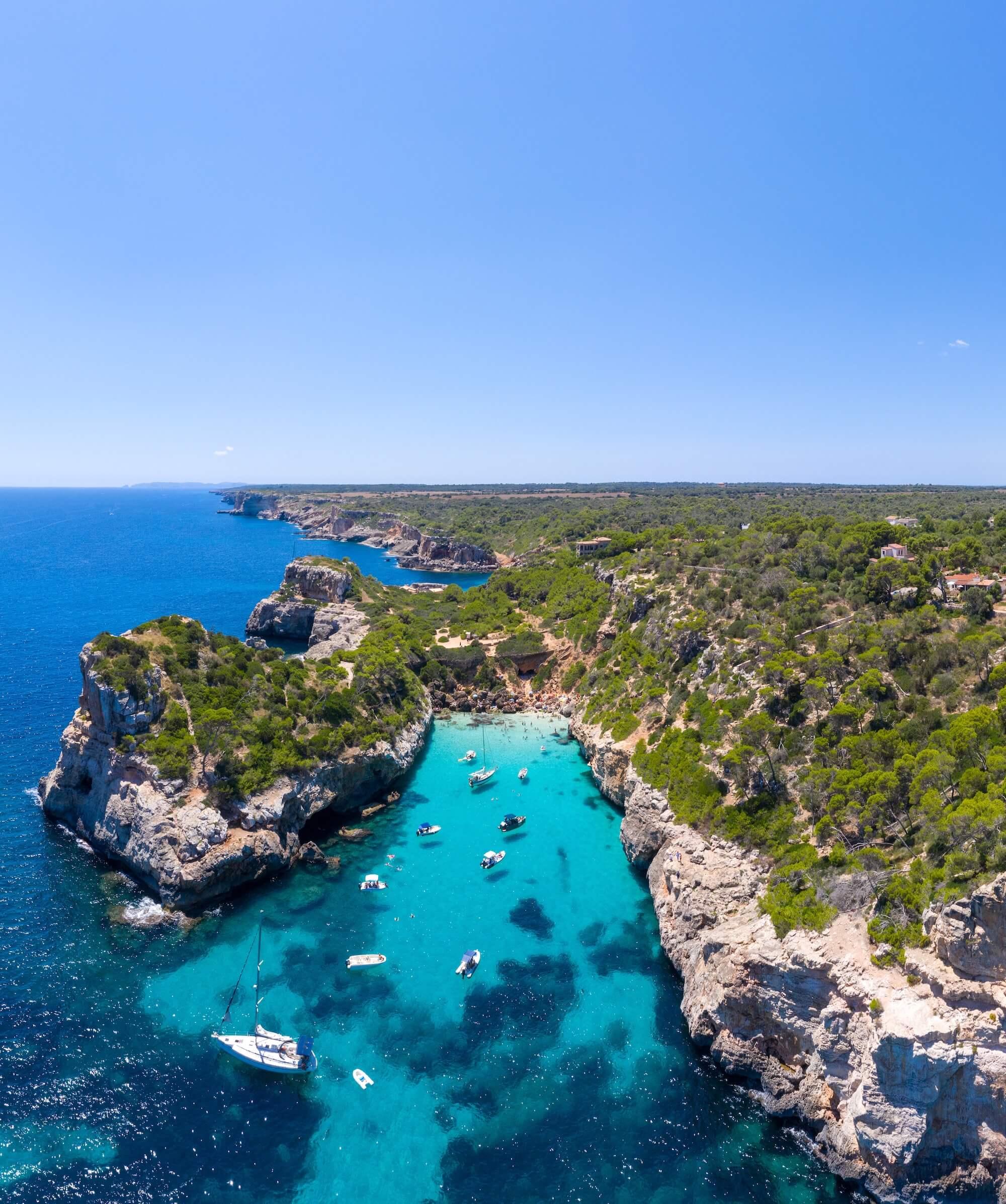 Private Jet Flights Mallorca