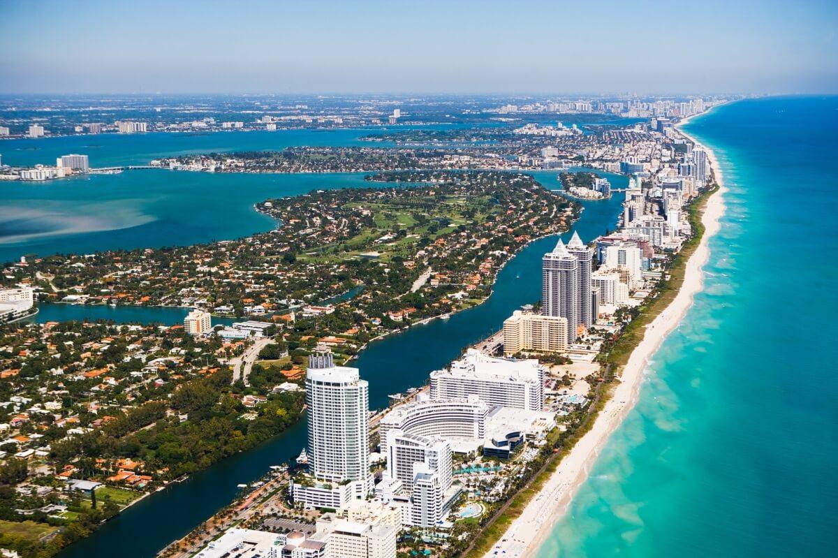 Private Jet Flights Miami