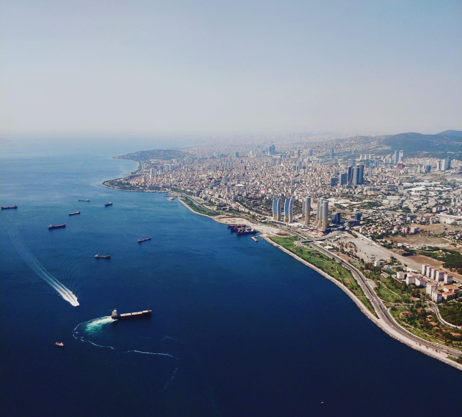 Private Jet Flights Istanbul