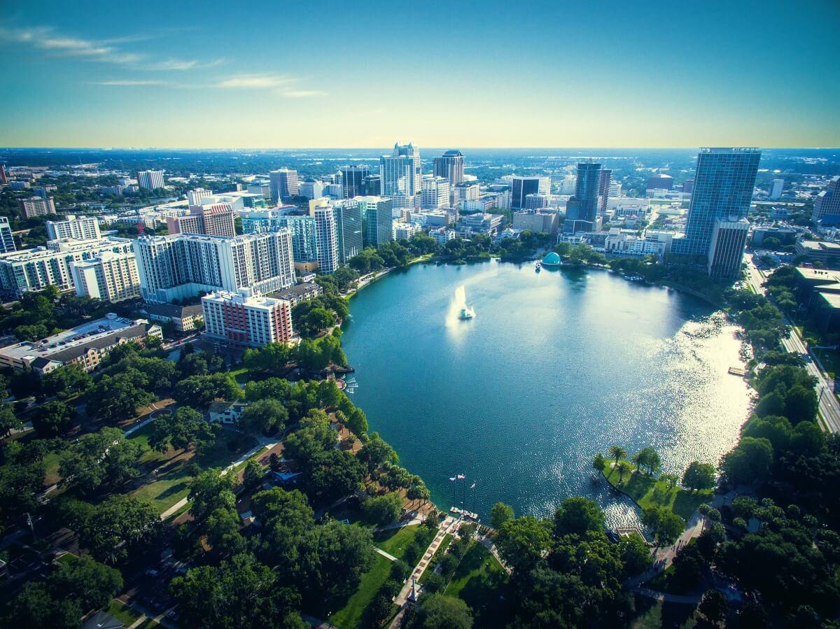 Private Jet Flights Orlando