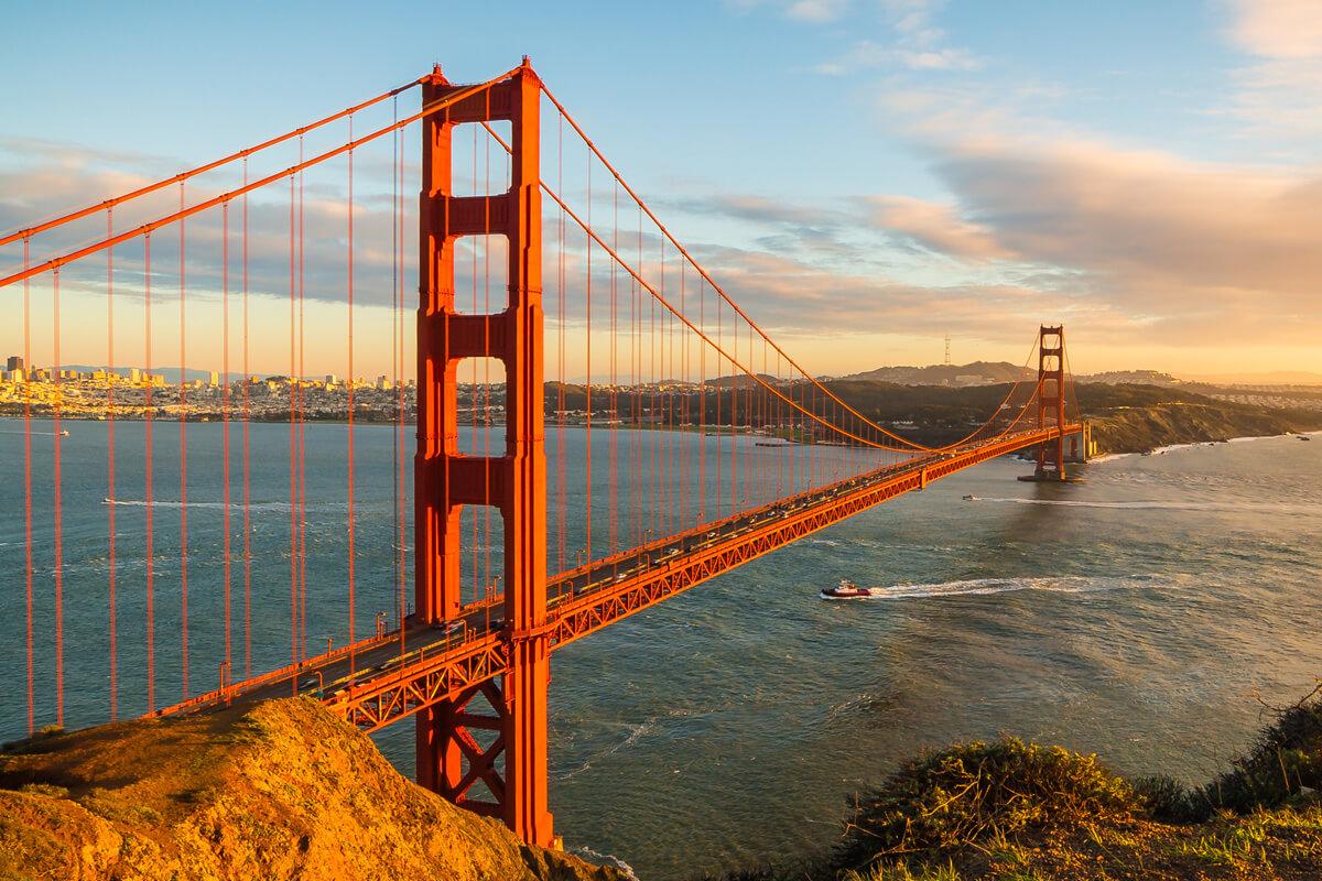 Private Jet Flights San Francisco