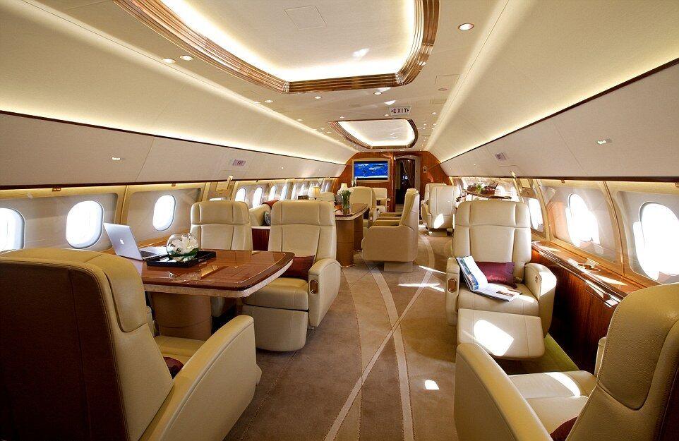 VIP jet card jetset20