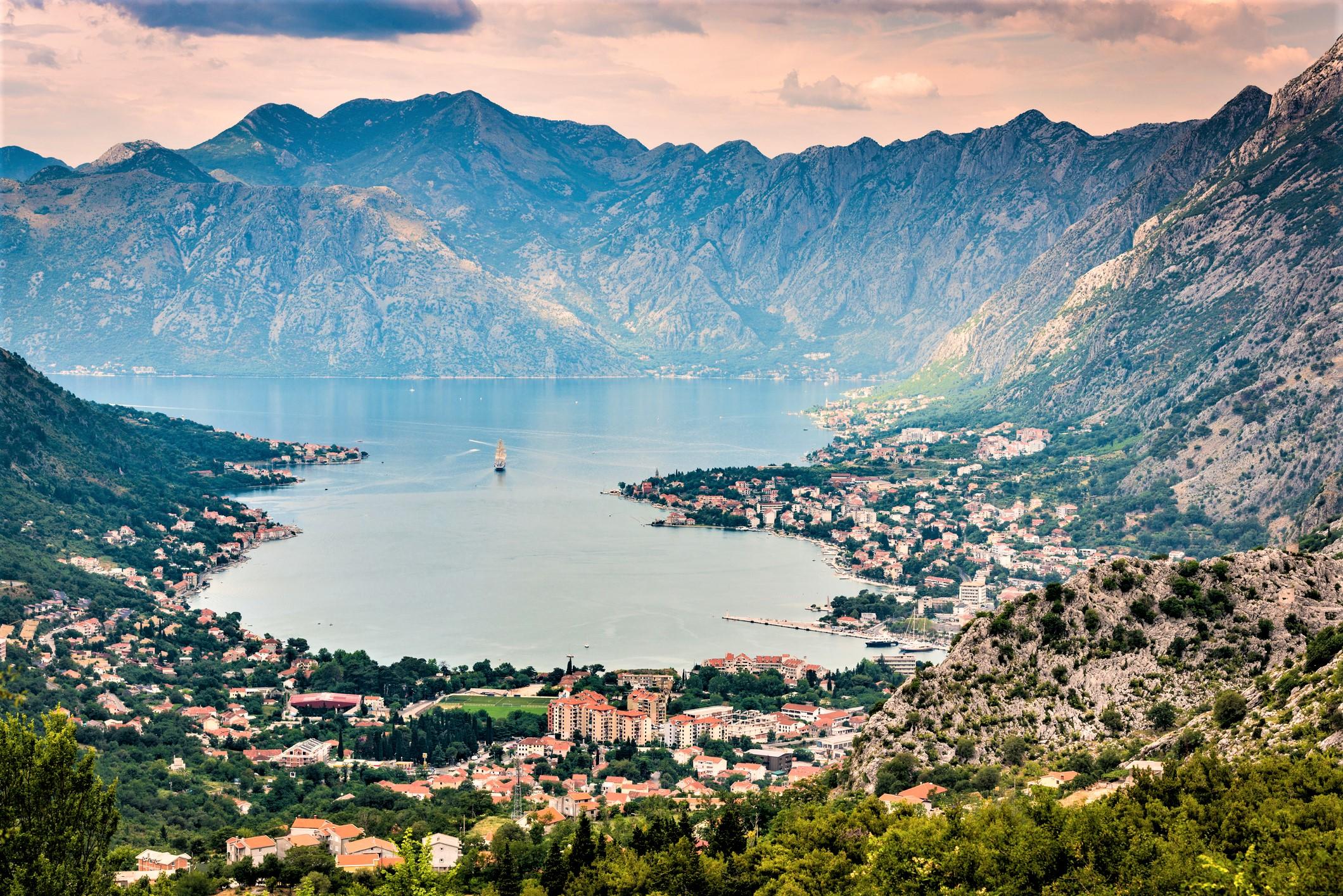 2020 Destination Hotlist Montenegro