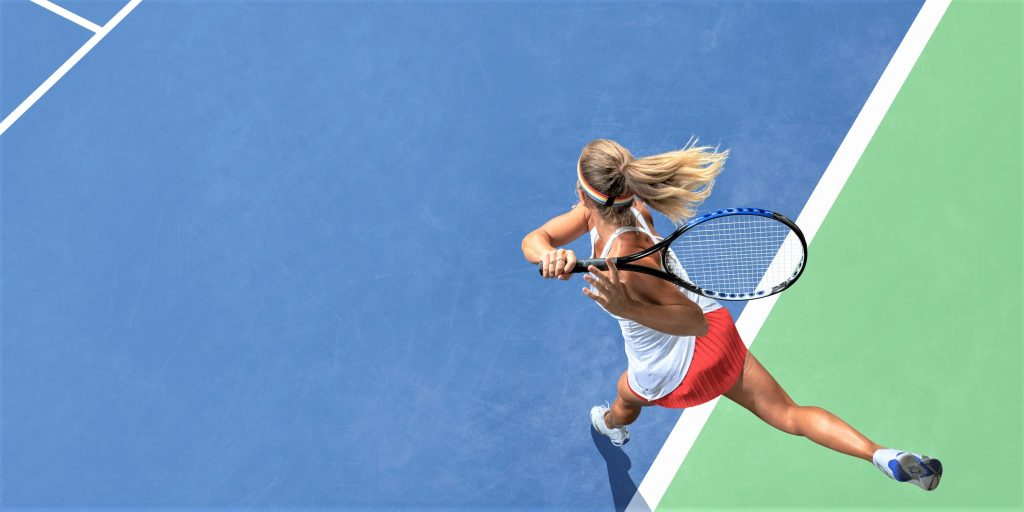 Fly by Private Jet to the Australian Open