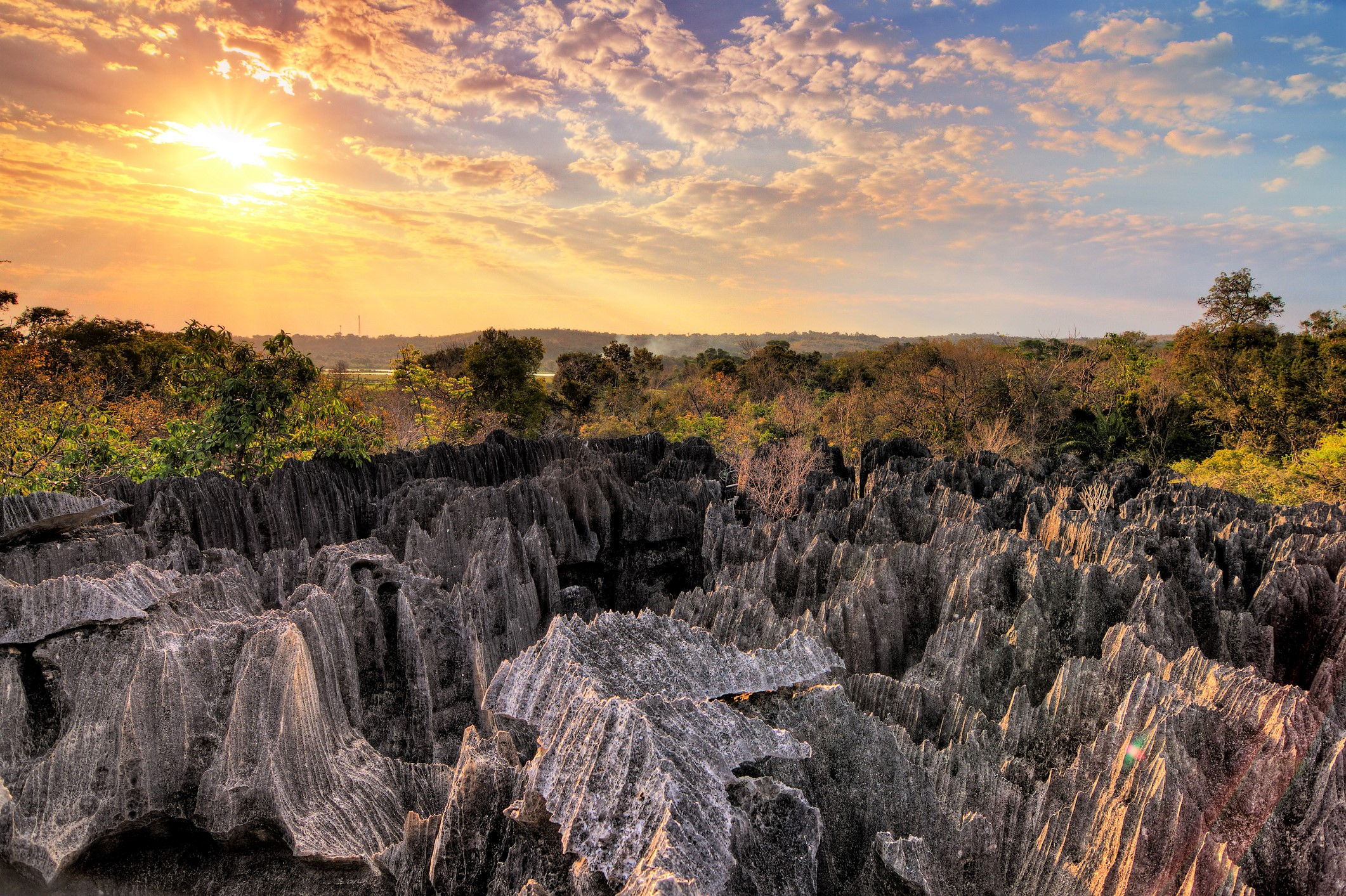2020 destination hotlist madagascar