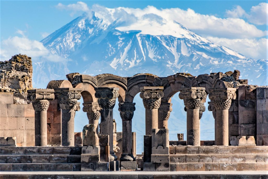 2020 destination hotlist armenia