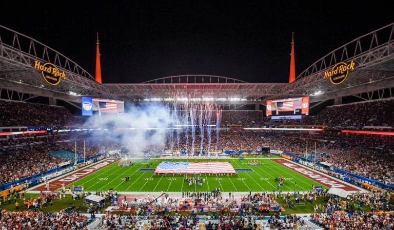 super bowl 2020 hard rock stadium