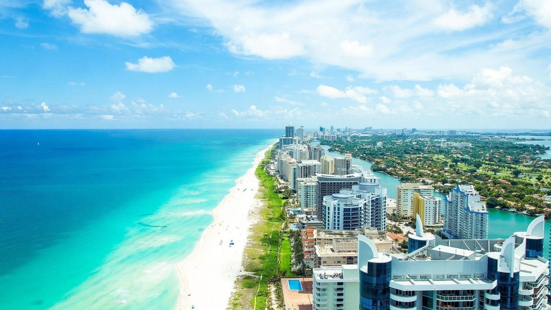 New York to Miami Private Jet Flights